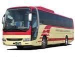 急行バス志賀高原線にVisaタッチ決済などのキャッシュレス・セルフ決済が導入