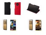 手帳型ケースなど「Redmi Note 9T」向けアクセサリー4アイテム発売