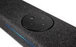 Polk Audio、Alexa対応のサウンドバー「REACT」発売、一本バー型で低価格&高音質