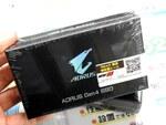 GIGABYTEのヒートシンク非搭載PCIe 4.0対応SSDに大容量2TBモデルが追加