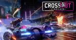 クラフト系カーアクションゲーム「CROSSOUT」、サイバーパンクな装甲車両を実装
