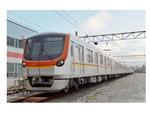 新型車両「17000系」が東京メトロ有楽町線・副都心線で運行開始