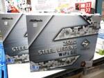 ASRockのSteel LegendシリーズからZ590マザーが2モデル登場