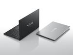 VAIO、Iris Plusグラフィックスを搭載したテレワーク向け新モデルを発表