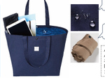 アスクル、バケツになるバッグなど日常で使える防災グッズ3製品