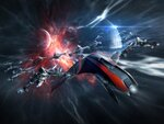 『EVE Online』でフリート編隊を実装! 次期アップデートで戦略的優位性を得よう!!