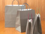 アスクルがカタログを再資源化したリサイクル紙袋を商品化