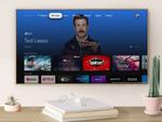 Apple TVアプリが「Chromecast with Google TV」で利用可能に