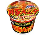 スーパーカップ「豚キムチラーメン」キムチ50%増量してリニューアル