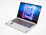 第11世代CoreとGeForce MX450の搭載でクリエイターも使える高性能な14型<Yoga Slim 750i Pro>実機レビュー