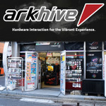 """アキバのプロショップ、アークのBTO新ブランド""""arkhive""""が本気すぎる!"""