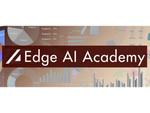 エッジAIの知識・技術支援・トレーニングなどを提供するオンラインプログラム「Edge AI Academy」