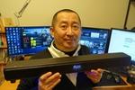 """画面下で鳴る!光る!「ゲーミングサウンドバー」は""""買い""""だ"""