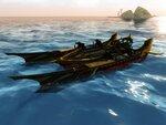 「カマハ戦闘高速艇」を手に入れよう!超大型MMORPG『ArcheAge』で海上アリーナ「カマハの罠」を開催!