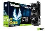 ZOTAC、独自クーラー搭載のGeForce RTX 3060搭載ビデオカード