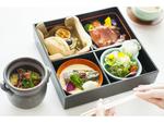 地上100mから新宿御苑の桜を一望 小田急ホテルセンチュリーサザンタワーの個室+お弁当が安心安全
