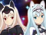 『アリス・ギア・アイギス』×『ダライアス コズミックリベレーション』のコラボイベントが本日より開催!