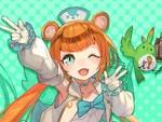 PS4/Switch『MAGLAM LORD/マグラムロード』キャラクタープレイ動画第4弾を公開!