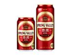 キリンの本気のクラフトビール「スプリングバレー 豊潤<496>」めっちゃうまそう