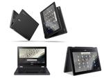 さらに頑丈さを増した文教向け「Acer Chromebook Spin 511」新モデル