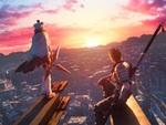 PS5向けタイトル『FF7 REMAKE INTERGRADE』が発表!ほかスマホ向けタイトルも2本登場
