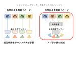 【連載】西新宿の東京都庁舎でも5Gが使える!インフラシェアリングって、なに?