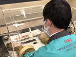 OKI、リチウムイオン電池の発火の原因を解析するサービス