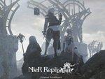 「NieR」シリーズ最新作のサウンドトラック2製品が4月21日同日発売決定!