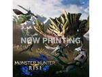 『モンスターハンターライズ』のオリジナルサウンドトラックが5月19日に発売決定!