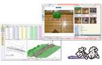 簡易的ICT活用工事への対応強化。土木施工管理システム「EX-TREND武蔵 Ver.21」発売
