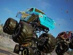 モーターショーゲーム『Monster Jam Steel Titans 2』がSwitch/PS4で発売開始!