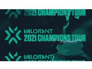 「2021 VALORANT Champions Tour – Challengers Japan」WEEK3が3月5日~7日にかけて開催!