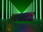 Razer、プロゲーマーが監修した日本語配列のテンキーレスキーボード