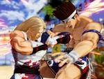 新作対戦格闘ゲーム『KOF XV』に参戦する「アンディ・ボガード」のキャラクタートレーラーが公開!
