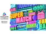 PS4『Fall Guys』で競いあう!eスポーツイベント「PLAY ALIVE 2021 : Fall Guys Super Match」を3月27日に開催