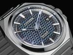 シチズン、耐磁性能を強化したモダン・スポーティ機械式腕時計「Series 8」新モデル