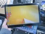 拡張ドック付きでWindowsタブレットが約1万5000円! ARROWS Tabの格安中古