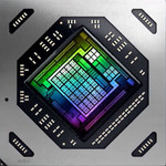Radeon RX 6700 XTのダイは6800 XTの6割程度の大きさ AMD GPUロードマップ