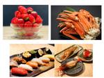 イチゴもカニもお腹いっぱい食べて生産者を応援!「俺の魚を食ってみろ!!」西新宿店にて破格の支援企画がすごい