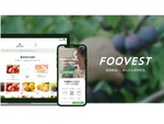 全国の農産物を調達から加工までワンストップで発注可能「FOOVEST」ベータ版リリース