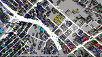 実用レベルの災害人流シミュレーションに驚き 審査員もうなる実装が続々現れた3D都市モデルハッカソン
