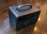 自宅で使える強力な防災ツール。大容量&高出力ポータブル電源「Anker PowerHouse II 800」を試す