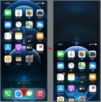 iPhoneの簡易アクセス機能をオフにする方法