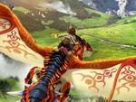 『モンスターハンターストーリーズ2 ~破滅の翼~』7月9日に全世界同日発売が決定!