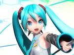 PS4『初音ミク Project DIVA Future Tone / DX』の価格が51%オフ!全世界累計出荷本数が55万本を突破!