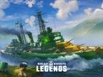 『World of Warships: Legends』ソ連とイギリスの巡洋艦が登場するアップデート3.1を配信開始
