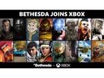 Xbox、Bethesda(ベセスダ)の親会社であるZeniMax Mediaの買収を完了