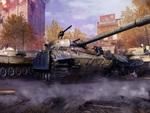 『World of Tanks Console』新シーズン「Flashpoint」を開始!ポーランド車輛が参戦