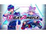 「BEMANI」シリーズの楽曲も楽しめるVRバンド演奏ゲーム『BEAT ARENA』を発売決定!