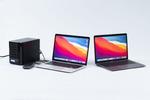 Intel MacとM1 Macで内蔵SSDやThunderbolt 3の転送速度に差があるかを検証してみた